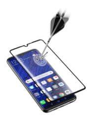 CellularLine zaštitno staklo za Huawei P30 Pro, crno