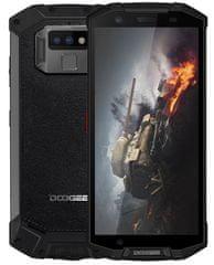 Doogee S70 Lite, 4 GB/64 GB, Mineral Black