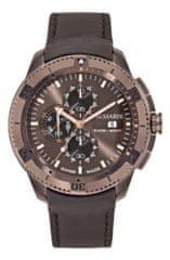 Trussardi pánské hodinky Sportive Chronograph R247160102
