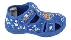Disney by Arnetta chlapčenské sandále Paw Patrol