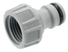 """Gardena G1/2"""" tömlőcsatlakozó csapelem 18200-50"""