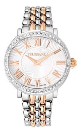 Trussardi zegarek damski Galleria R2453106504
