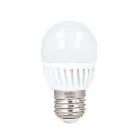 Forever LED žiarovka G45 E27 10W teplá biela