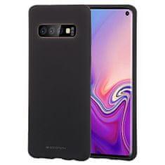CellularLine silikonska zaštita za Samsung Galaxy S10e G970, crna