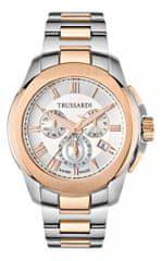 Trussardi pánské hodinky T01 R2473100001