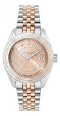 Trussardi dámské hodinky T-pretty R2453103502 - zánovné