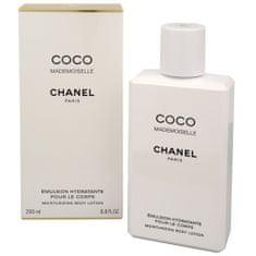 Chanel Coco Mademoiselle - tělové mléko