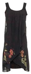 Desigual ženska haljina Vest Julie