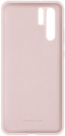 Huawei Silikonový kryt pro P30 Pro Pink 51992874