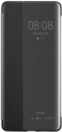 Huawei etui Smart View P30 Pro Black 51992882