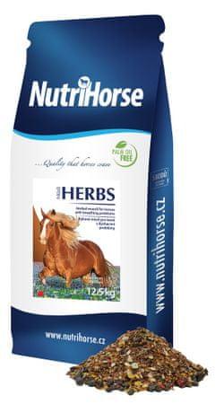 Nutrihorse Herbs 12,5 kg