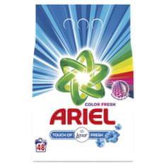 Ariel Prací Prášok Touch of Lenor 48 praní 3,6 kg