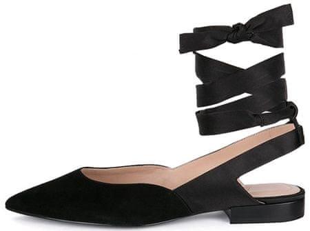 What For dámské sandály Adela 36 černá
