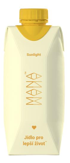 MANA Drink   Sunlight   12ks