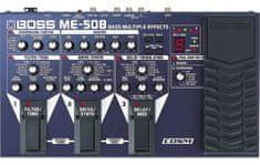 BOSS ME 50B Basgitarový multiefekt