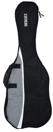 Herget HG-G0010-BG/BG Obal na elektrickú basgitaru
