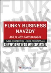 kolektiv: Funky Business navždy