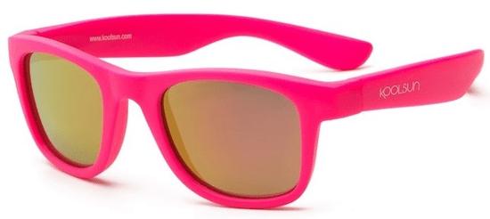 Koolsun dívčí sluneční brýle Wave Noen 1-3