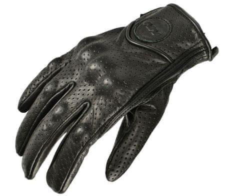 NAZRAN rukavice Diego black vel. 2XL