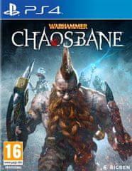 Bigben igra Warhammer: Chaosbane (PS4)