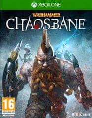 Bigben igra Warhammer: Chaosbane (Xbox One)
