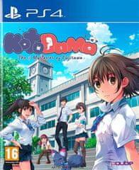 PQube igra Kotodama: The 7 Mysteries of Fujisawa (PS4) – datum izida 31.5.2019