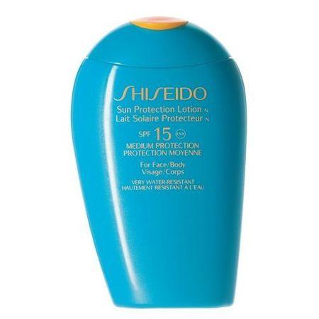 Shiseido SPF 15 ( Sun Protection Lotion SPF15) 150 ml