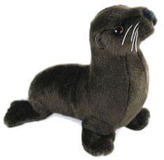 Rappa pluszowy lew morski 24 cm
