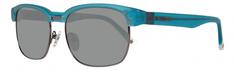 Gant okulary przeciwsłoneczne męskie, niebieskie