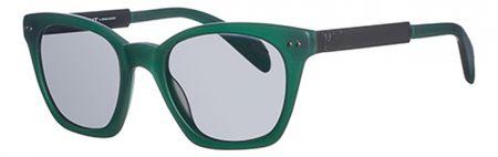 Gant unisex zelené sluneční brýle