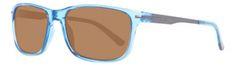 Gant męskie okulary przeciwsłoneczne niebieski
