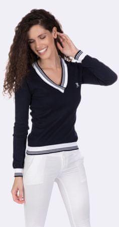 Giorgio Di Mare ženski pulover, temno moder, S
