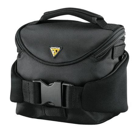 TOPEAK Compact Handle Bar Bag & Pack