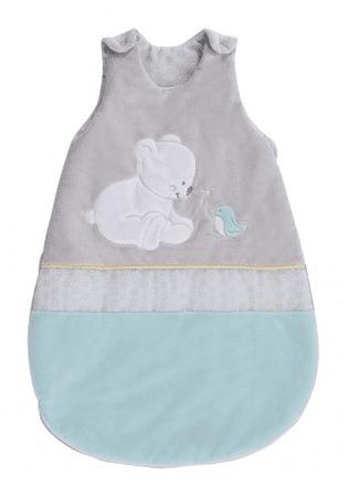 Tinéo Hálózsák 66 cm Jegesmedve