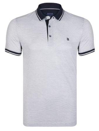 Giorgio Di Mare koszulka polo męska M biała