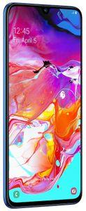 Samsung Galaxy A70, świetna żywotność baterii, duża pojemność, szybkie ładowanie.