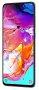 4 - SAMSUNG Galaxy A70, 6 GB/128 GB, White
