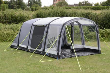 Kampa šotor Hayling 4 AIR Pro 2018