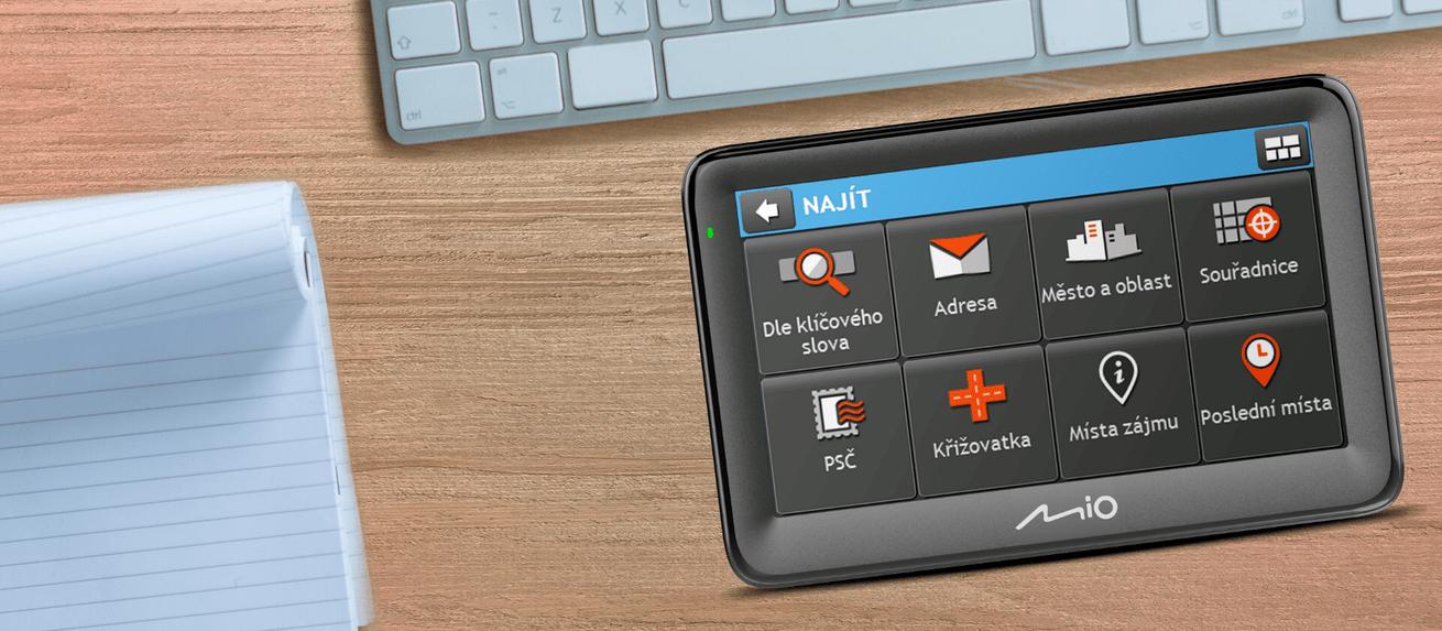 Narančasta aplikacija za upoznavanje