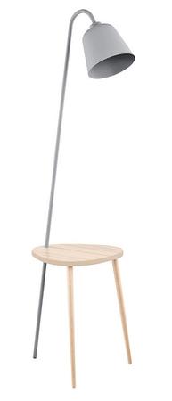 TK Lighting LAMI TABLE 2930