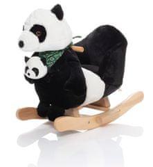 ZOPA panda na biegunach Twinkie