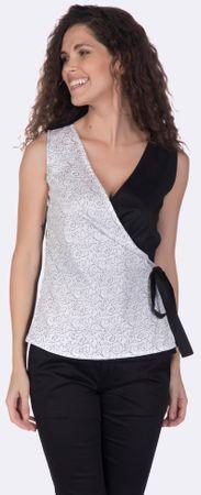 Giorgio Di Mare ženski top, XL, črn