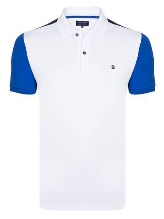 Giorgio Di Mare moška polo majica, XXL, bela