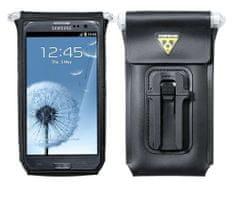 TOPEAK pokrowiec SmartPhone DryBag 5 black