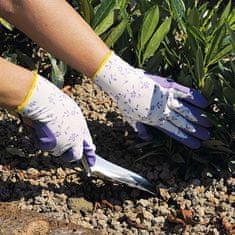 Verdemax Zahradní rukavice latexové, velikost M