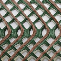 TENAX SPA Zatrávňovacia rohož GP FLEX 1400 (2m x 10m) vrátane upinov