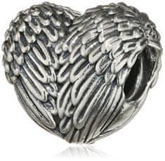 Pandora Silver Bead Angel Heart 791751 ezüst 925/1000