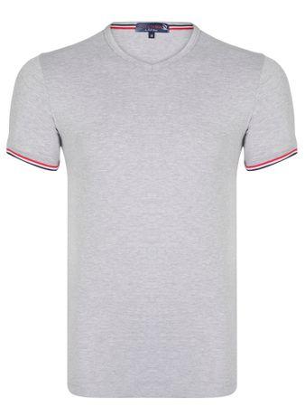 Giorgio Di Mare pánské tričko M šedá