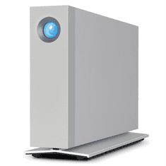 LaCie vanjski tvrdi disk d2 Thunderbolt 3 10TB, USB 3.1 Type C, 7200, Enterprise HDD