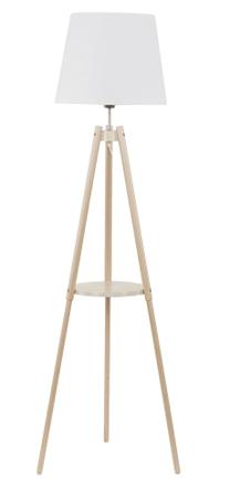 TK Lighting lampa podłogowa VAIO WHITE 698